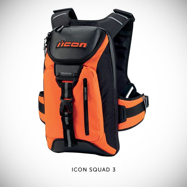 Need to carry stuff while riding your bike? Here's our pick of the best motorcycle backpacks.