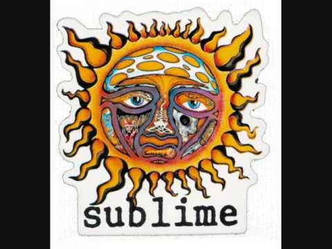 Santeria- Sublime  (Oh damn...how many times did I play this one back in the day? Sweet, sweet memories...)