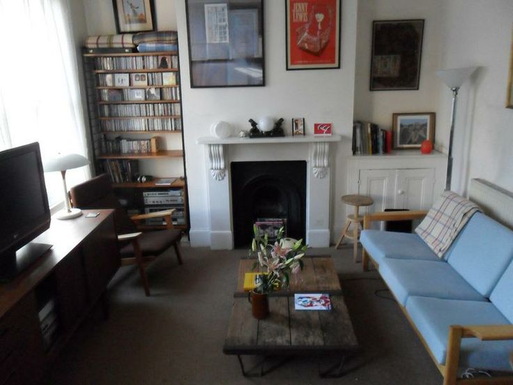 Gallery ‹ Room in charming 2 bed Victorian Terrace ‹ SpareRoom