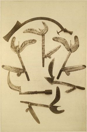 Richard Buchta - Zande throwing knives - Zande people - Wikipedia, the free encyclopedia