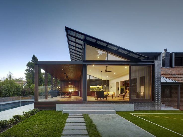 689 Best Images About Modern House Design On Pinterest