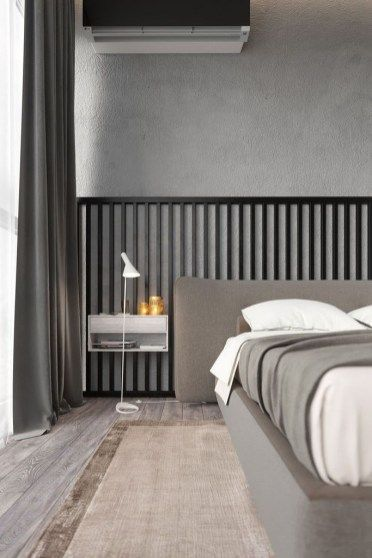 40 Beautiful Lighting Ideas for Modern Bedroom