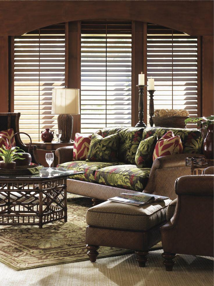Tommy Bahama Decor, Tommy Bahama Style Furniture