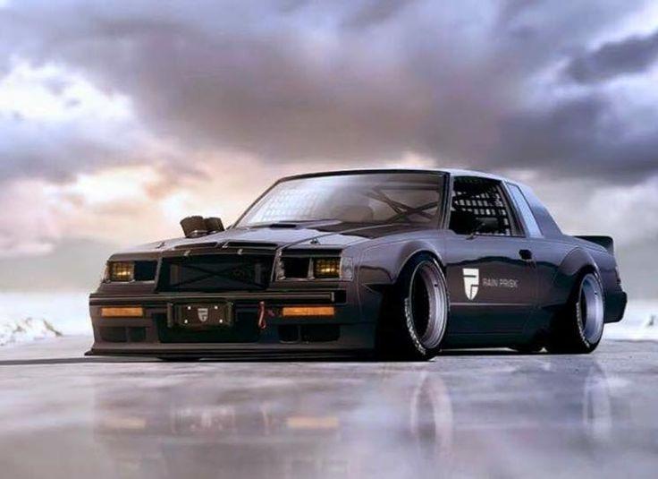 Really Bad Buick