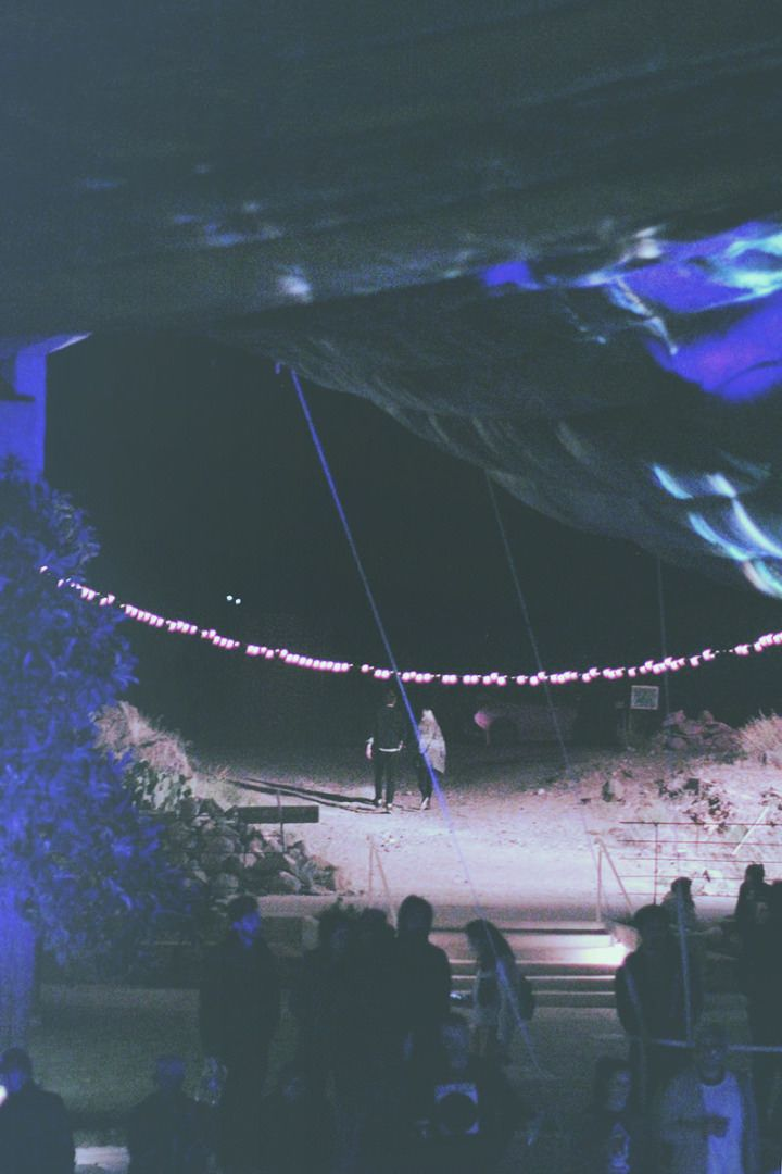 Meet FORM: Arcosanti, The Tiny Desert Festival With A Big Dream