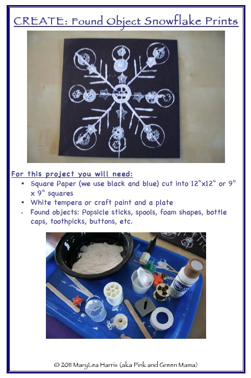 """For first grade play! Great """"print party""""!"""