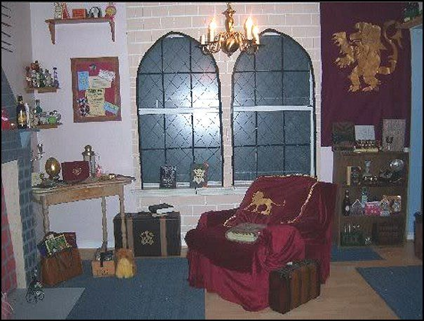 73 Best Harry Potter Bedroom Makeover Ideas Images On
