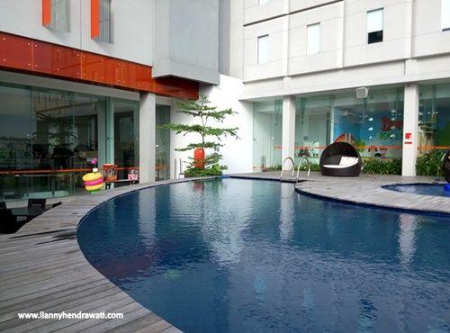 Harris Hotel Gubeng Surabaya