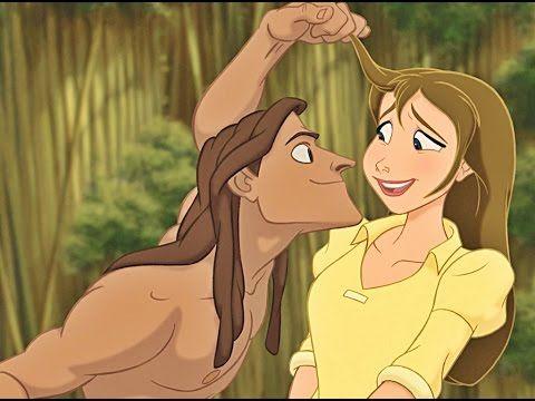 Tarzan and jane full movie in english Disney Movies Full Length - YouTube