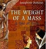 "Join Our Lady's Center for Story Time & Coffee Hour on June 27, 2014 at 2:00 pm! We'll be reading ""The Weight of a Mass"" by Josephine Nobisso and having Mystic Monk Coffee in honor of the Feast of the Sacred Heart! www.OurLadysCenter.net"