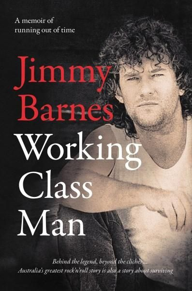 Working Class Man - Pre-order Your Signed Copy!*