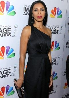 Is Khandi Alexander Rooting for Mellie?