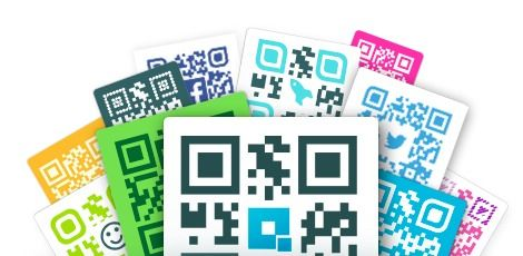 Another free QR code generator