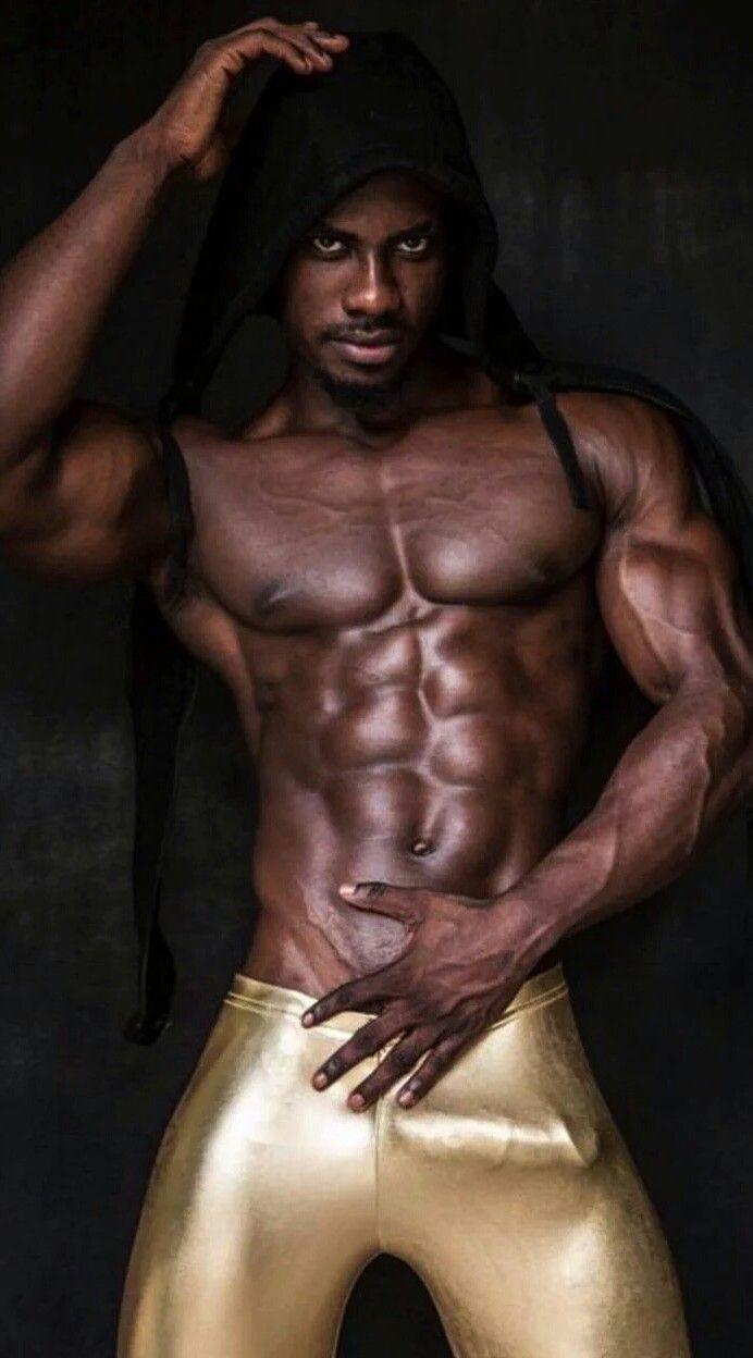 Blog sexy black men photos