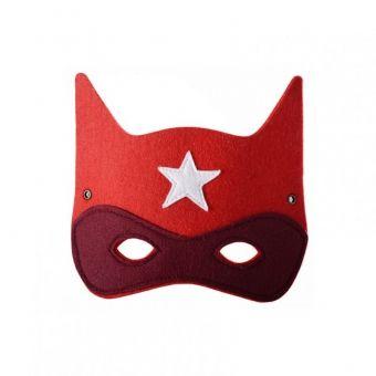 Masque de super héros                                                                                                                                                                                 Plus