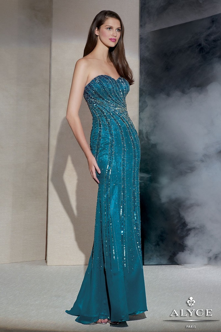 15 best stunning evening wear that will blow your mind !!! images ...