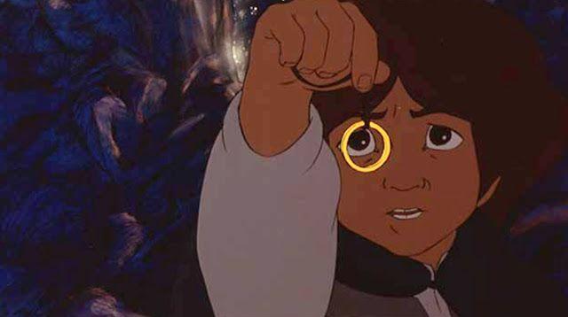 Ebbene si. Mi trovo qui, finalmente, a parlare di questo film d'animazione. Ammetto di aver dovuto scegliere - scelta molto sofferta...