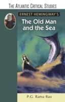 Set in the Gulf Stream off the coast of Havana, Hemingway's magnificent fable is the story of an old man, a young boy and a giant fish. In a perfectly crafted story, which won for Hemingway the Nobel Prize for Literature, is a unique and timeless vision of the beauty and grief of man's challenge to the elements in which he lives.