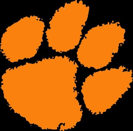 17 best images about lyndon tigers on pinterest Auburn Tigers Logo Clip Art Auburn Tigers Logo Clip Art