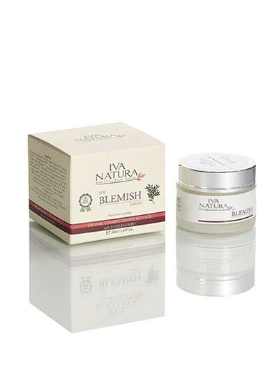 Iva Natura Anti-Blemish Cream | Voor de Meisjes