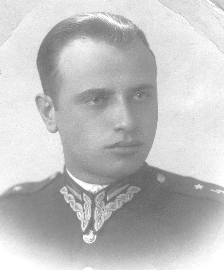 """Zygmunt Szendzielarz """"Łupaszka"""""""