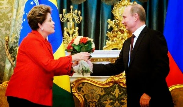 Πιέσεις Ε.Ε στη Λατινική Αμερική για να αποτραπούν οι εξαγωγές προϊόντων στη Ρωσία