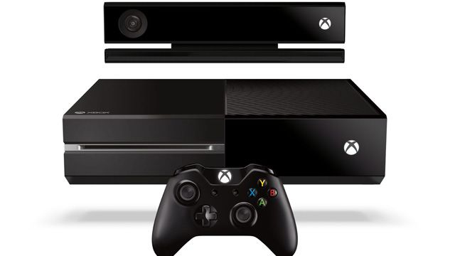 Microsoft XBOX ONE - Revealed with Full Conference [VIDEO] ~ Movie Kangz   Movie Resource Magazine