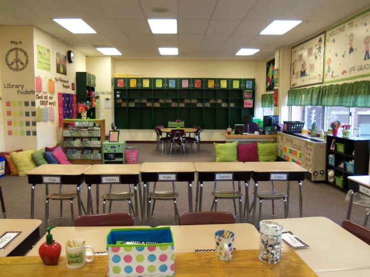 Classroom Design For Grade 3 : Omg i way heart ms noble s classroom check out her
