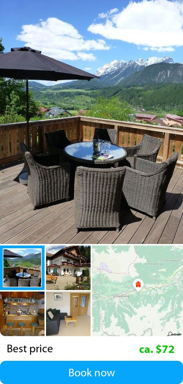 Apparthaus Sonnenberg (Haus, Austria) – Book this hotel at the cheapest price on sefibo.