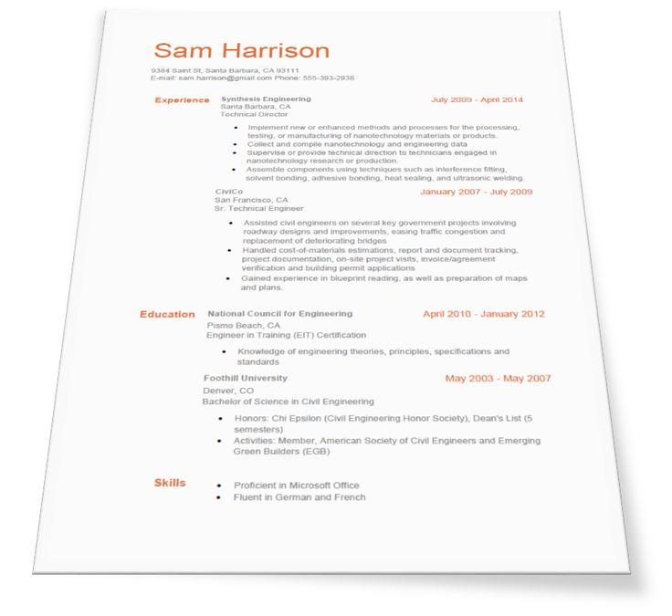free resume builder for students about free resume builder pinterest sample student online for students anuvratfo - Free Student Resume Builder