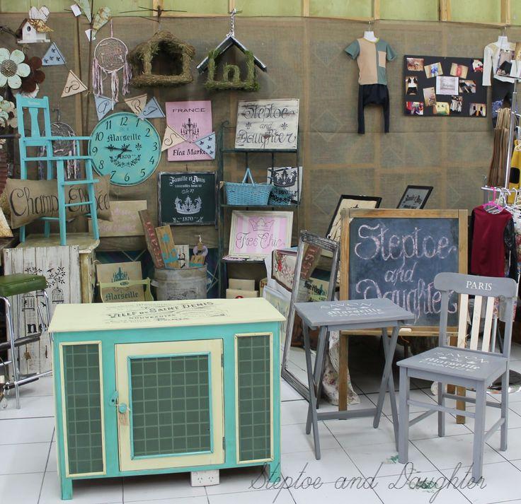 Pop Up Shop Events Mildura July 2013