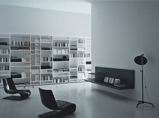 AV cabinets | AV furniture | Web | Porro | Piero Lissoni. Check it out on Architonic