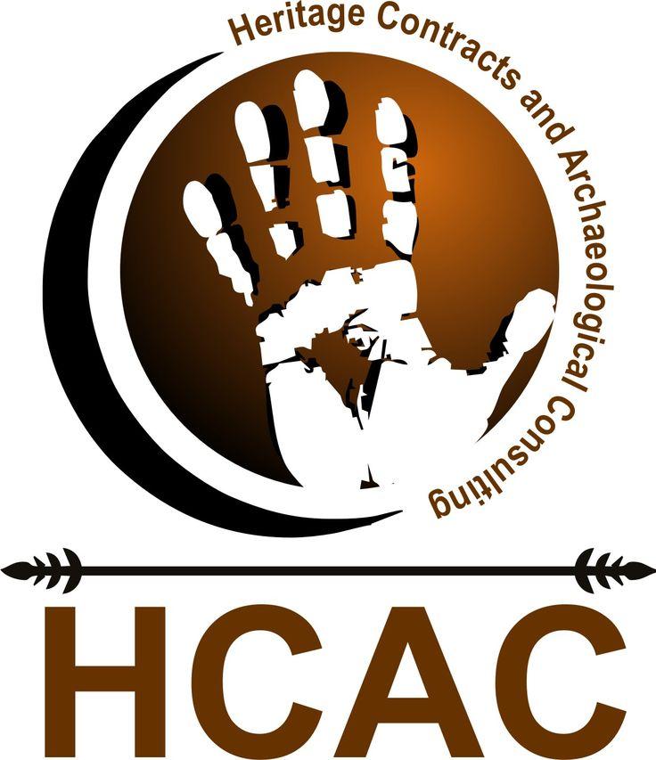 HCAC Logo Design