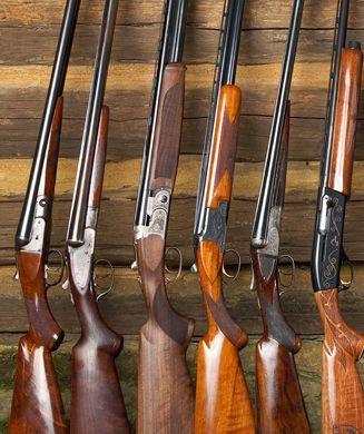 Best Shotguns: The 10 Greatest Shotguns Ever Made in America