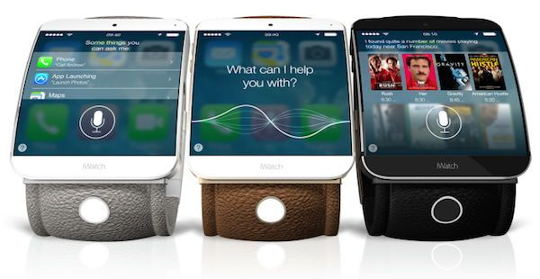 Apple could launch multiple versions of iWatch, the most expensive price is $ 400