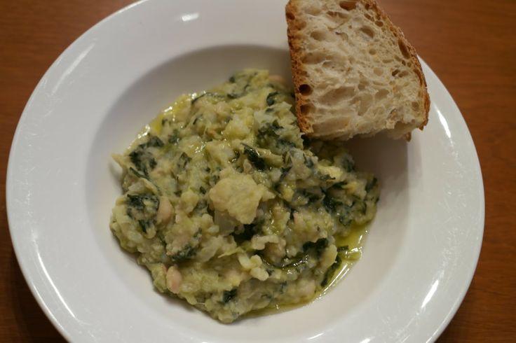 Cabbage Stew- Minestra di Cavolo