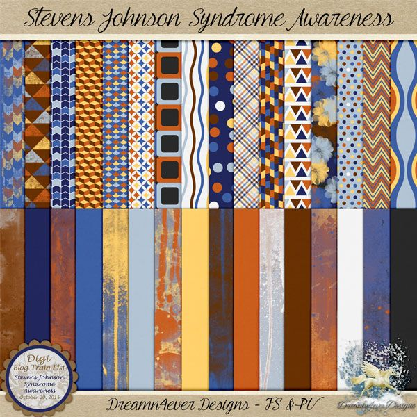 FREE Stevens Johnson Awareness by Dreamn4ever Designs: Blog Trains (Updated)