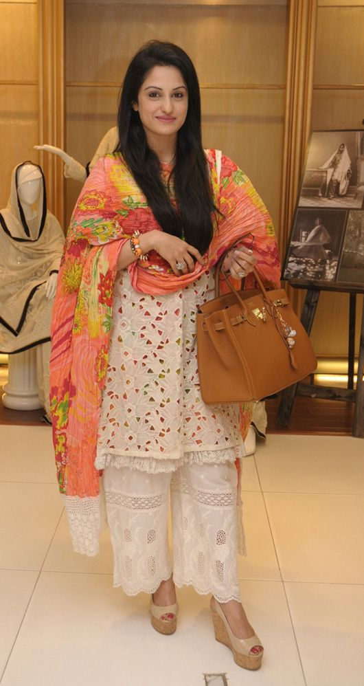 Payal Sen. love the outfit. so much.