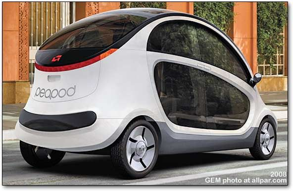 21 Best Images About Neighborhood Electric Vehicles On