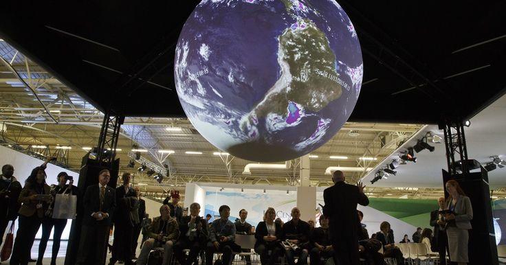 Países assinam acordo do clima de Paris nesta sexta, na sede da ONU