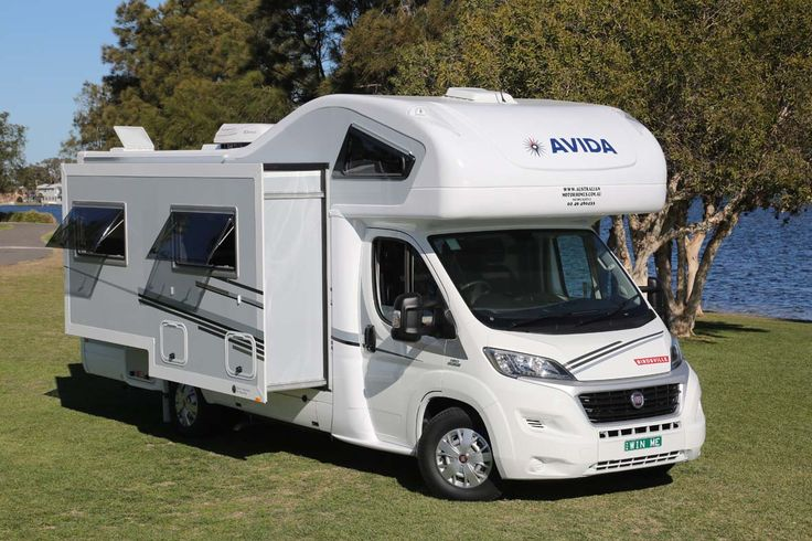 The featured road test in Issue 101 of iMotorhome Magazine is the Birdsville C7424SL by Avida RV.