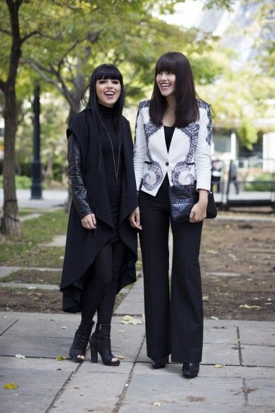 49 Best Images About Toronto Street Fashion On Pinterest Street Fashion Toronto And Street Styles