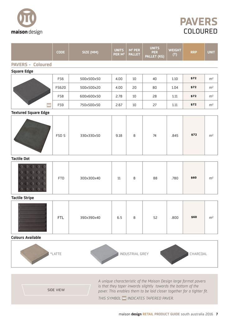 Retail Catalogue - Maison Design