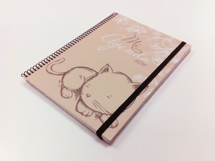 Best Agenda Diary Images On   Creative Gifts Names