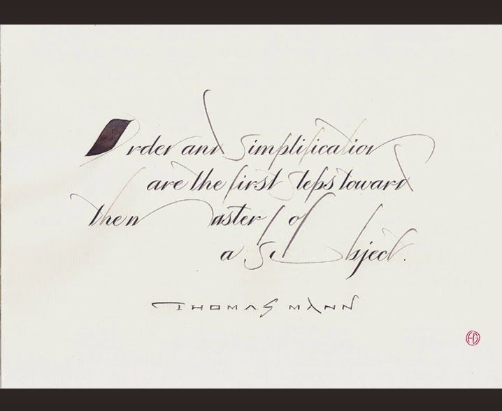 Best images about calligraphy on pinterest frances o
