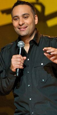Looking for the official Russell Peters Twitter account? Russell Peters is now on CelebritiesTweets.com!
