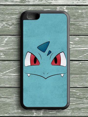 Bulbasaur Pokemon iPhone 6 Plus Case