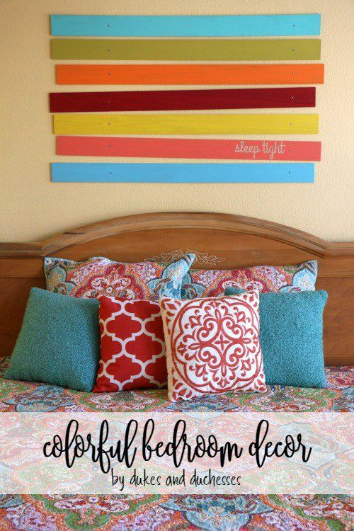 Bedroom Decor Diy Projects 80 best repurposing ideas {bedroom} images on pinterest | painted