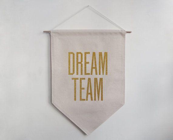 dream team flag