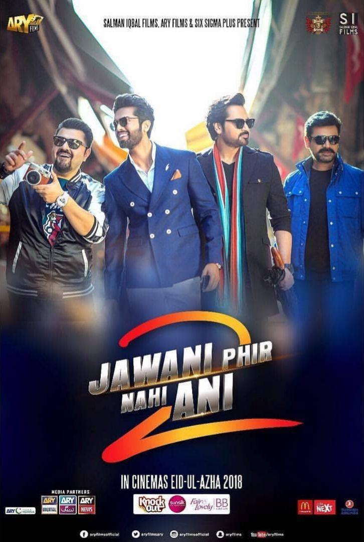 nahi torrent phir jawani download 2 ani